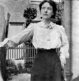 Katherine Mansfield (1910)