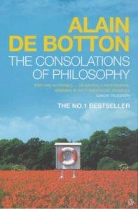 Consolations of Philosophy: Alain de Botton