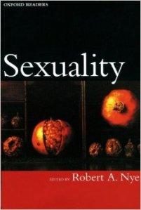 Sexuality - ed. Robert A. Nye