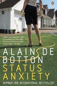 Status Anxiety: Alain de Botton