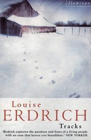 Tracks: Louise Erdrich