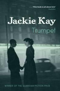 Trumpet: Jackie Kay