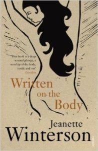 Written on the Body: Jeanette Winterson