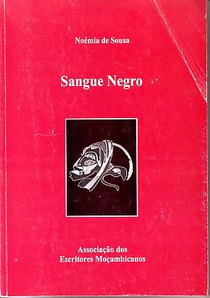 Sangre Negro pub. 1990